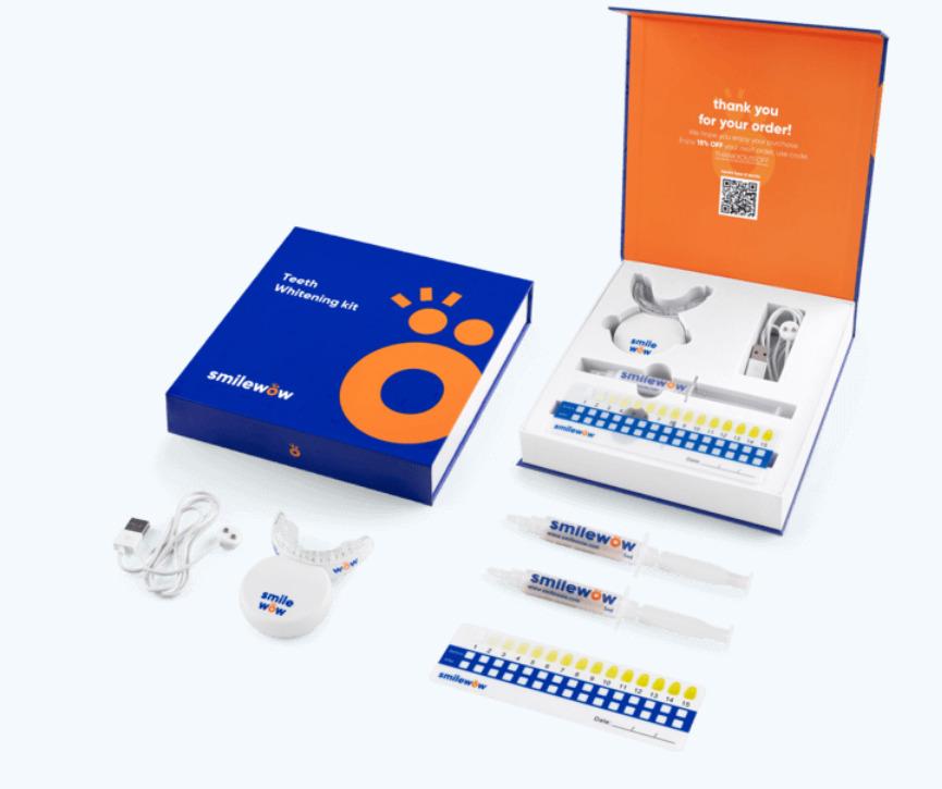 歯ホワイトニング,輸入品